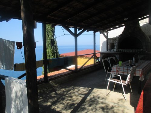 House for sale of good water – Montenegro