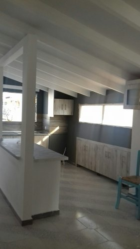 Apartment in OLIMPIK BEACH - one with a view over the sea